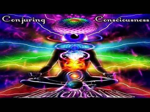Conjuring Consciousness (spiritual conscious hip hop mix) re-uploaded in 432Hz