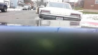 1966 Chrysler 383 whiplash.