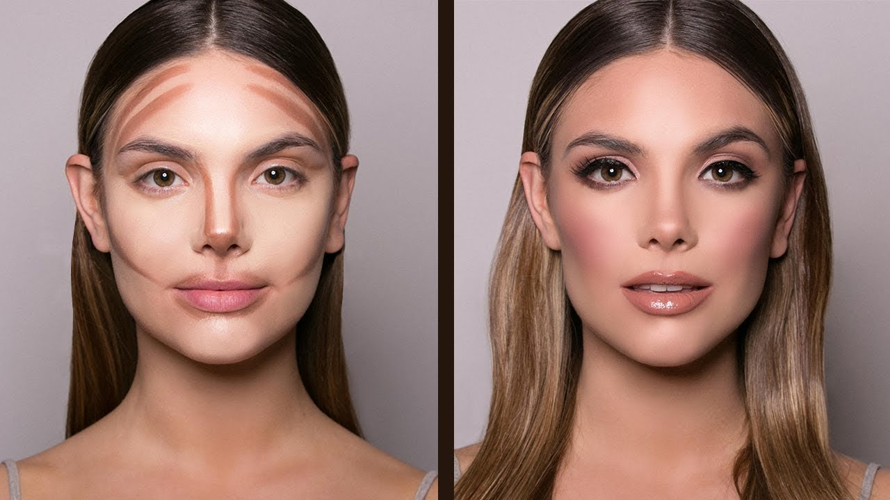 What is contouring