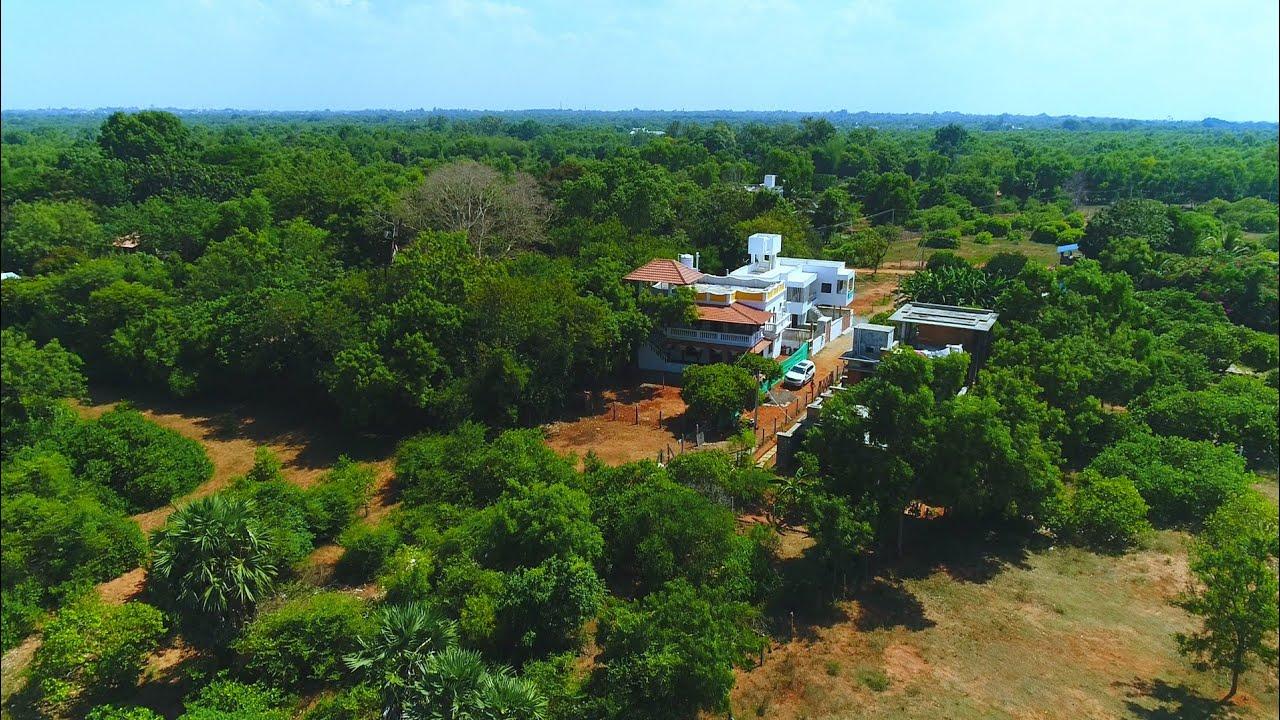 heritage farmhouse for sale in auroville near pondicherry on ECR -Mr. Tamilselvan : 9047281868