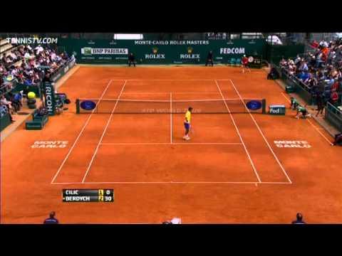 Monte-Carlo 2012 - Wednesday Hot Shot