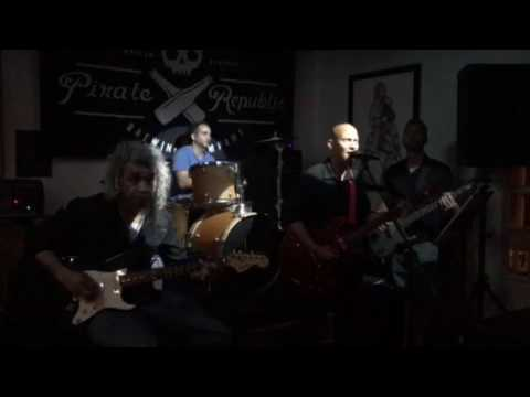 The Core - Feel Like Making Love - Live at Pirate Republic Brewing Co
