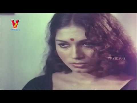Manmadha Leela Telugu Movie | Part 6/10 | Kamal Hassan | Jaya Prada | V9 Videos