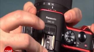 Panasonic Lumix DMC G3 Review