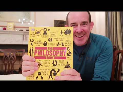 Philosophy: 3 Lessons from The Philosophy Book