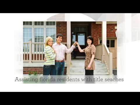 Real Estate Title Company featuring Escrow Services   Fleming Island