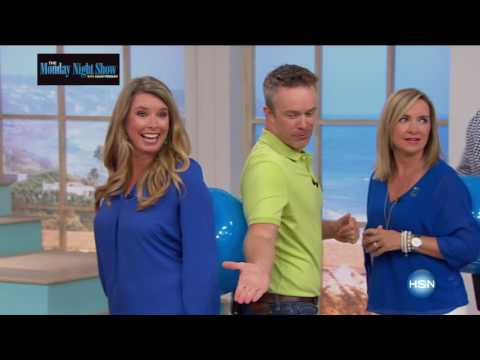 HSN | The Monday Night Show with Adam Freeman 07.25.2016 -8 PM