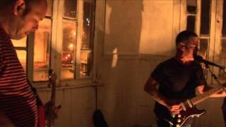 Ocho Bolas en vivo en Muelle Almendral