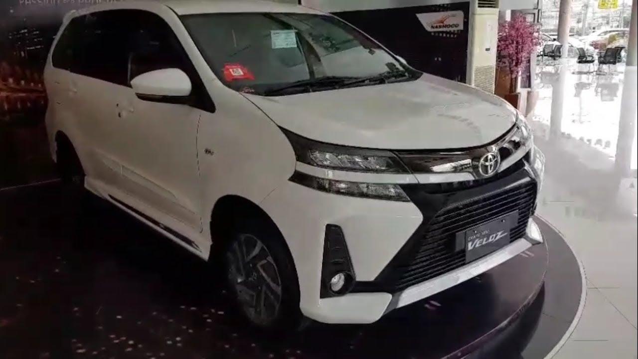 Grand New Veloz Review Avanza Silver Metallic Toyota 1 5 Facelift M T 2019 In Depth Tour