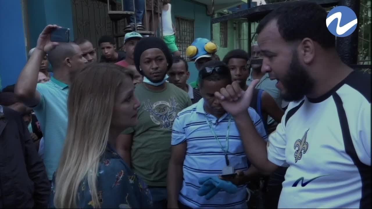 Nuria Piera: La Tragedia detrás del incendio de la empresa PolyPlas - Villas Agricolas Parte 2