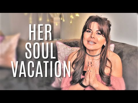 WELCOME TO MY CHANNEL! ❤ HER SOUL VACATION ❤
