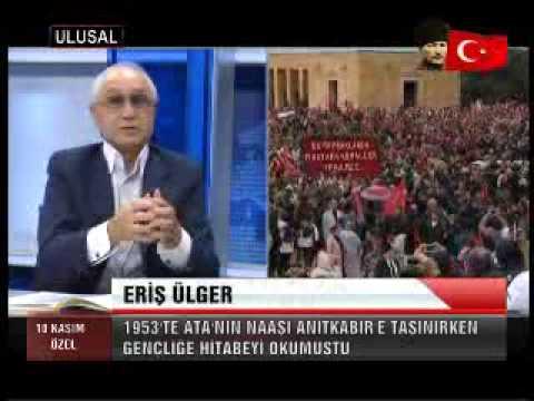 ERİŞ ÜLGER İLE SÖYLEŞİ. .flv