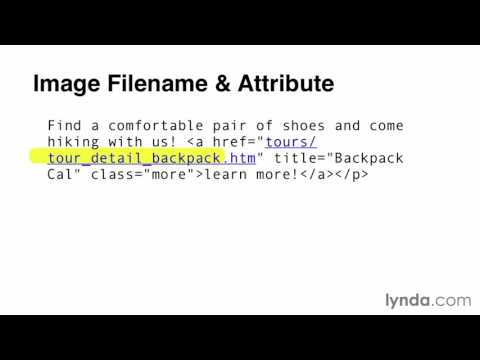 07 10 Consider alt attributes and title attributes
