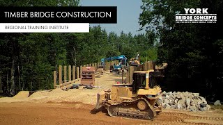 York Bridge Concepts™ - Regional Training Institute (rti) - Pembroke, Nh