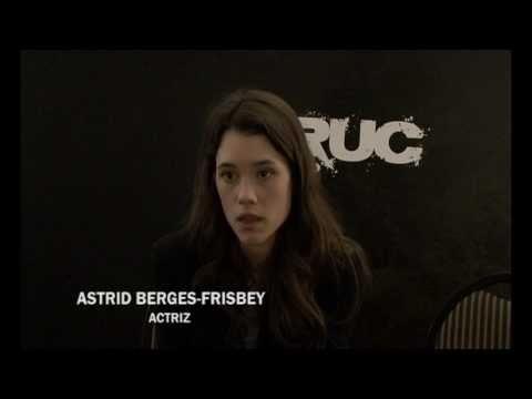 Bruc - Astrid Berges-Frisbey