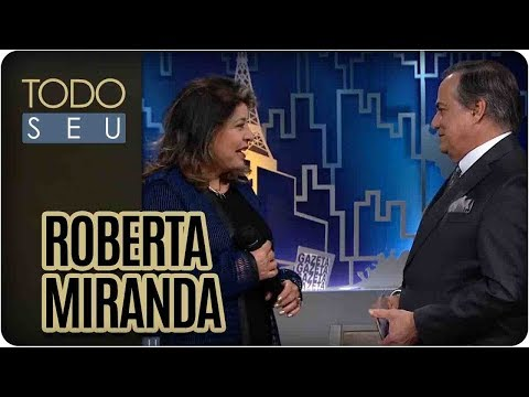Roberta Miranda   DVD