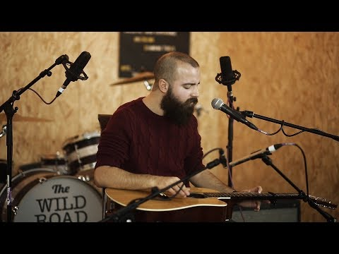 Climbing Trees • LOST • The Fringe Sessions