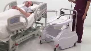 OnCare™ LiftSeat® Powered Toilet Lift™ In-Service & Demo