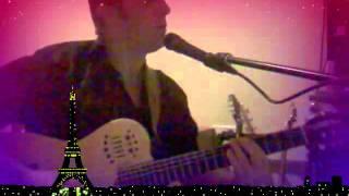 Sex on fire Smooth jazz version   roland gr 55