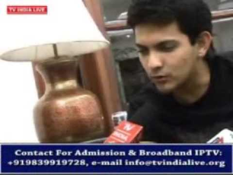 Aditya Narayan Interview TV INDIA LIVE