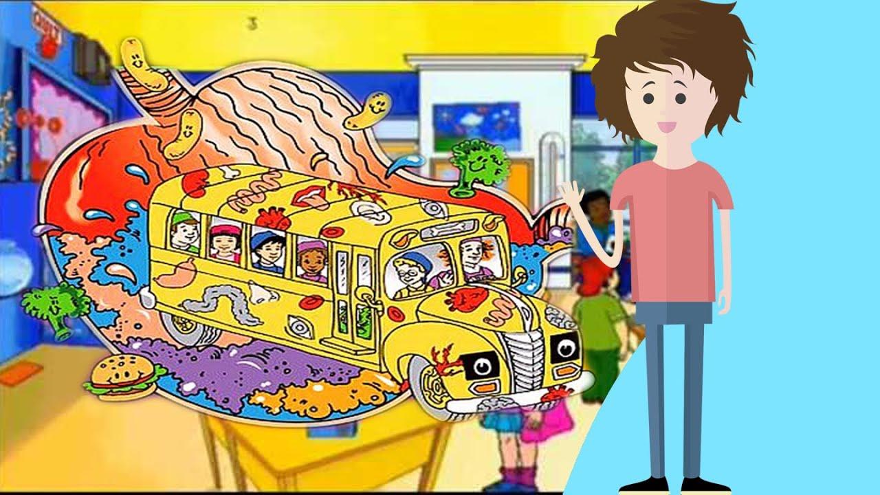 The magic school bus explores the ocean download for Magic school bus ocean floor full episode