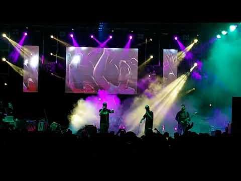 Concert Subcarpati ABC Open Air Arad