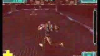 X-Com Enforcer Gameplay(1)