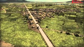 Wargame: Red Dragon PC RTS Gameplay
