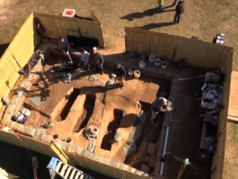 New Evidence Sheds Light on Jamestown Leaders