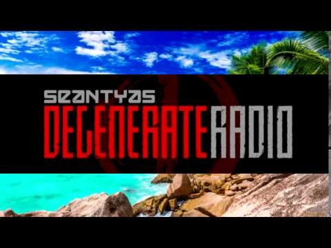 Sean Tyas - Degenerate Radio 004 (06.02.2015)