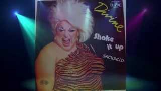 HOMENAJE A DIVINE By DJ MIGUEL MIX