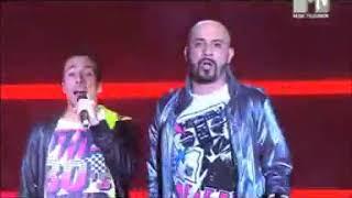Backstreet boys Everybody MTV live 2010