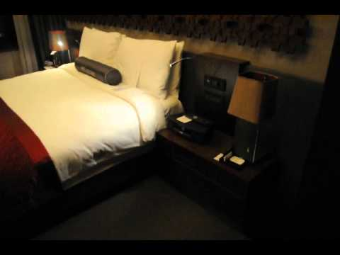 My Private Cabana Suite at W Hotel Istanbul