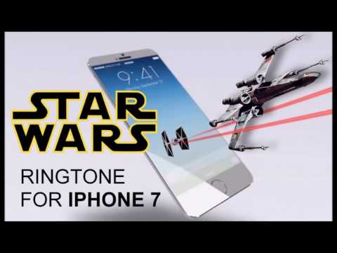 Star Wars Ringtone for Iphone 7