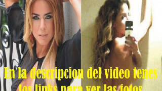 Aparecieron fotos prohibidas de Marina Calabro, podes verlas en la descripcion de este video