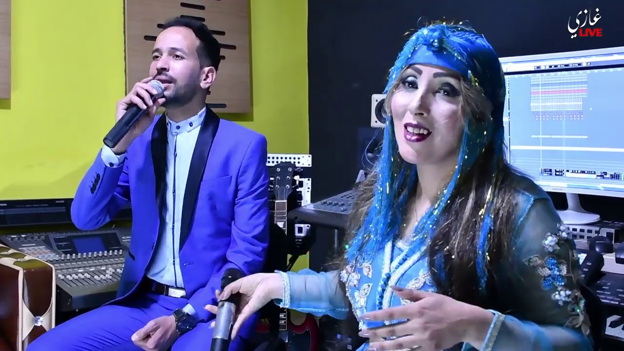 Nihad Merirt & Jawad Hnini – Awa mayd yghan olinou
