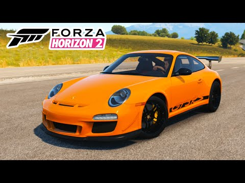 forza horizon 2 porsche 911 tunad o e aleatoriedades 51 youtube. Black Bedroom Furniture Sets. Home Design Ideas
