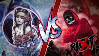 BSTx/T916 vs RIOT| Real Tags | 2-0/1-0