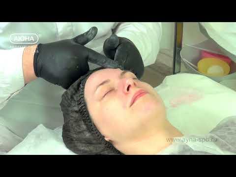Массаж лица по жаке видео уроки для косметологов