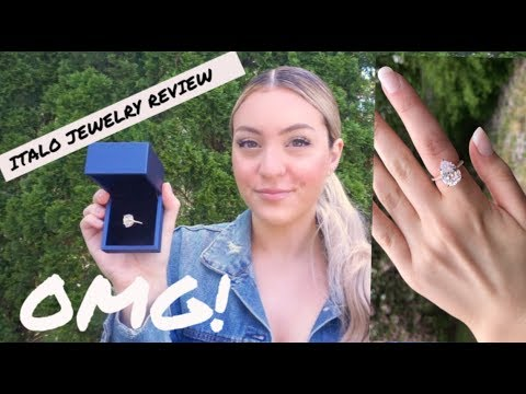 Is Italo Jewelry Worth Your Money!? Ring Review | (Monica Case)