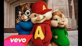 Ther Horns Chipmunks