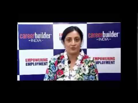 Namrata Gill, Vice President - Human Resources at Mahindra & Mahindra.