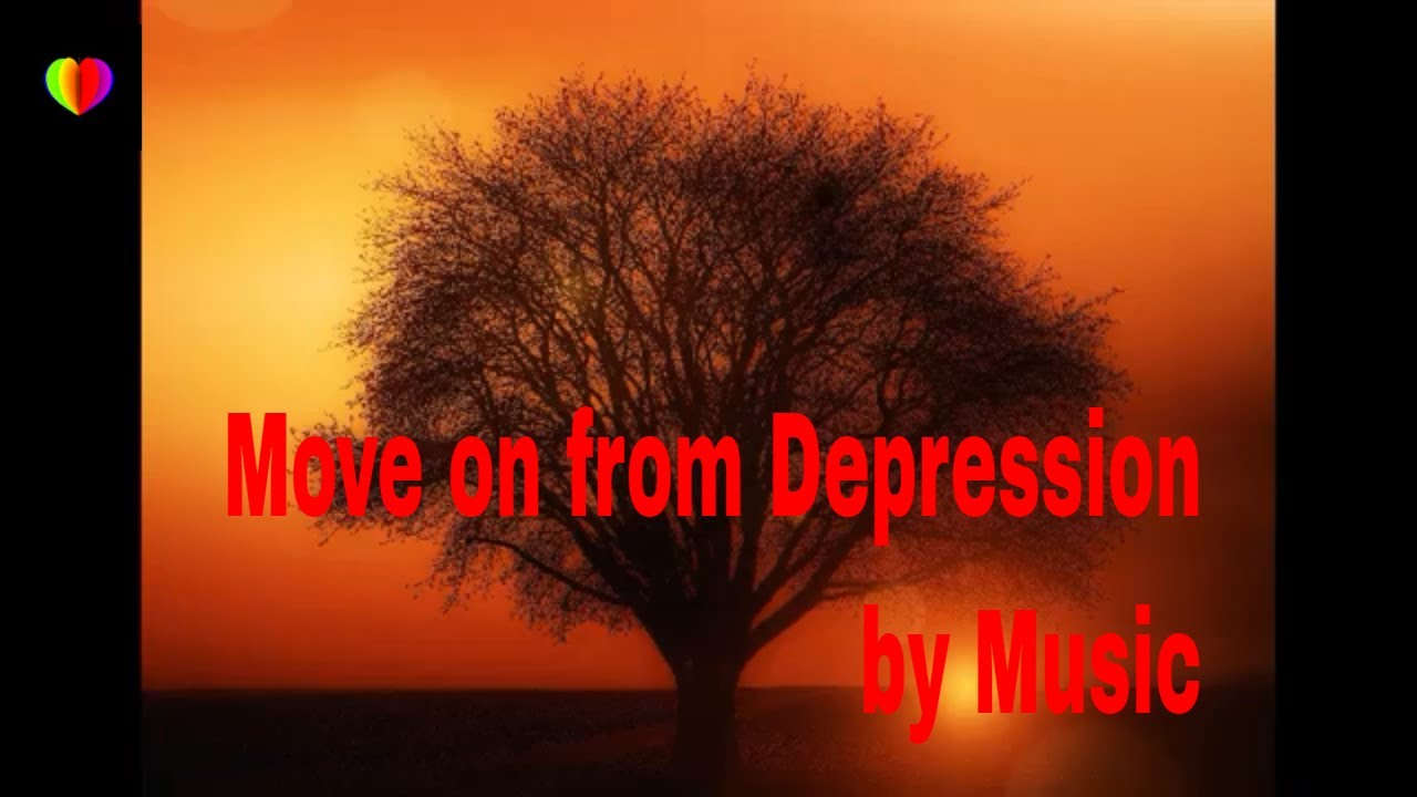 How to Move on from Loneliness, Emptiness & Depression ...