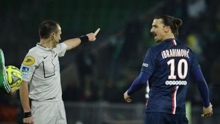 Zlatan Crazy Or Not ? Part 3