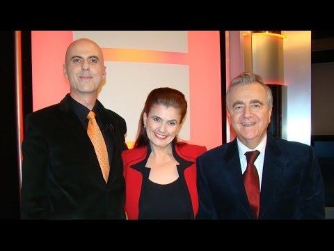 Flux și profunzime regală - cu Felicia Filip și Cristian Mihăilescu (USH - Matei Georgescu)