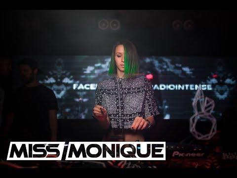 MISS MONIQUE - Live DJ Set @ Fancy Room // Progressive
