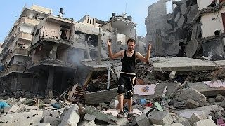 Nahost: Erneut Tote bei israelischen Angriffen auf Gaza