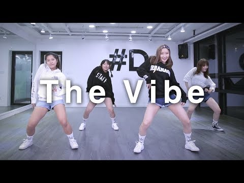 Ayo Jay - The Vibe / Suji Kim Choreography (#DPOP GIRLS HIPHOP CLASS)