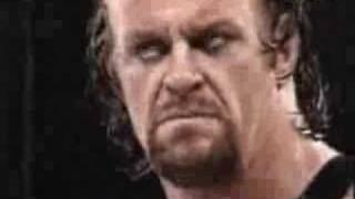 Presentacion de El Enterrador ( Undertaker )