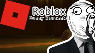 ROBLOX Stop It Slender!! Funny Moments | The Pedo Slender Escape w/ Quickshade302